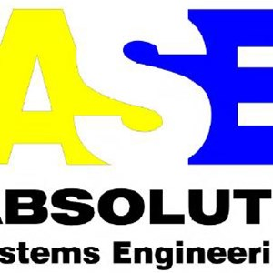 Absolute Systems Engineering Logo