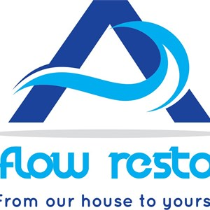 Aqua Flow Restoration, LLC Logo
