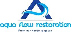 Aqua Flow Restoration, LLC Logo