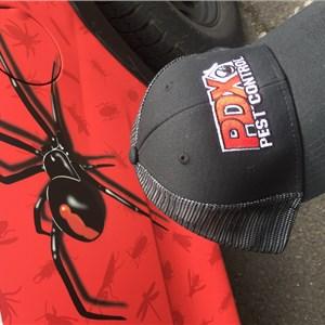 Pdx Pest Control Logo