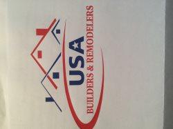 Usa Builders & Remodelers Logo