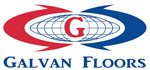 Galvan Floors Logo