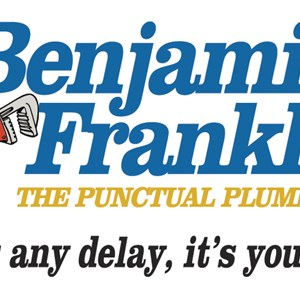 Ben Franklin Plumbing LLC Logo
