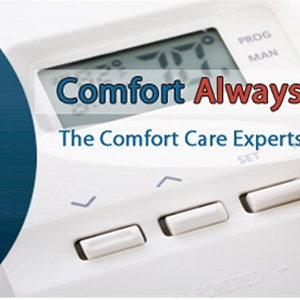 Comfort Always LLC Logo