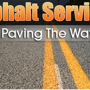 Asphalt Services Cover Photo