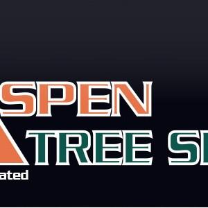 Aspen Tree Service Logo