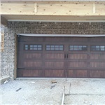 Superior Garage Door Service Logo