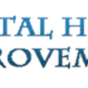 Capital Home Improvement Logo