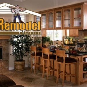 Easy Home Remodeling & Repair of Dallas Logo