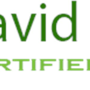 David Williams, Certified Arborist Logo