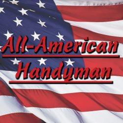 All-American Handyman Logo