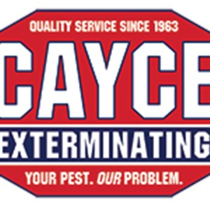 Cayce Exterminating Co., Inc. Cover Photo