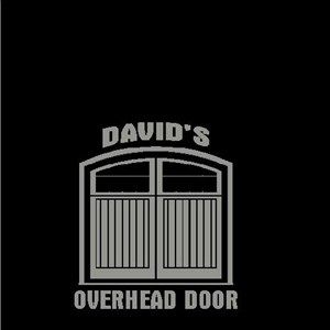 Davids Overhead Door Cover Photo
