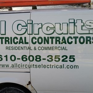 All Circuits Electrical Contractors, LLC Cover Photo