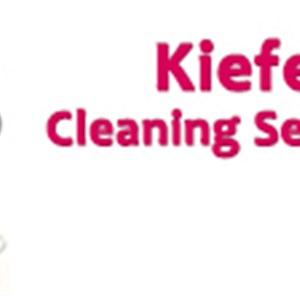 Kiefers Cleaning Service, LLC Logo