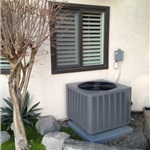 Water Source Heat Pump System
