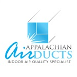 Appalachian Air Ducts Cover Photo