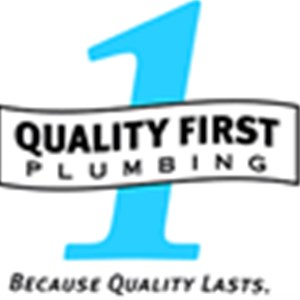 A Quality 1st Plumbing Cover Photo
