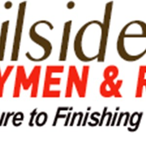 Trailside Handyman Logo