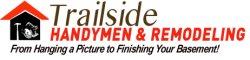 Trailside Handyman Logo