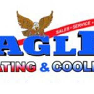 Eagle Heating and Cooling inc. Logo