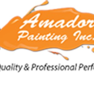 Amador Painting Cover Photo