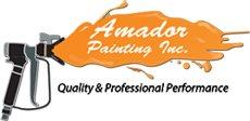 Amador Painting Logo