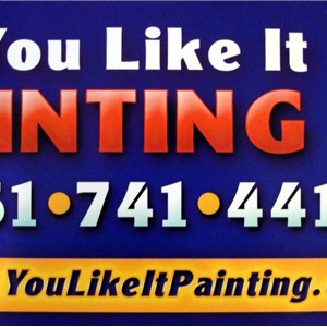 As You Like It Painting Company, Inc. Cover Photo