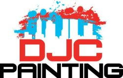 Djc Painting and Waterproofing Inc. Logo