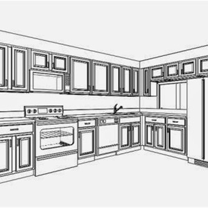 How Much are Kitchen Cabinets