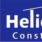Heliopolis Construction Logo