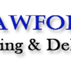 Crawfords Moving & Delivery Logo