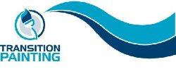 Transition Painting Logo