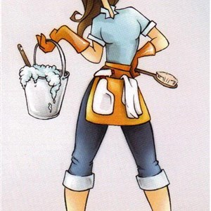 Meg Cleaning Services Cover Photo