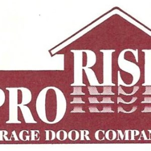 Pro-rise Garage Door Company Cover Photo