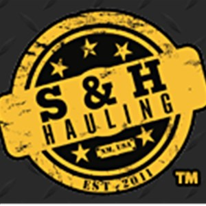 S&h Hauling Cover Photo