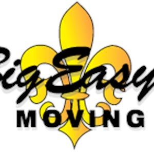 Big Easys Moving, LLC Logo