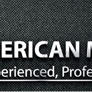 My American Movers, Inc. Logo