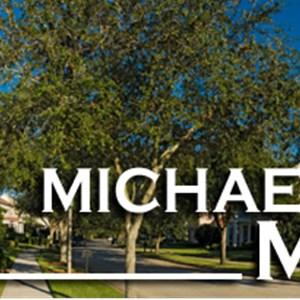 Michael Brooks Moving, LLC Logo