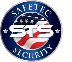Safetec Security Logo