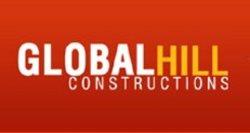 Global Hill Construction Logo