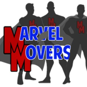 Marvel Movers Cover Photo
