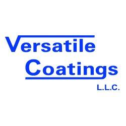 Versatile Coatings LLC Logo