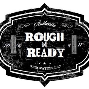 Rough N Ready Renovation Cover Photo