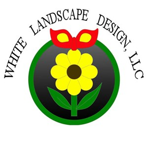 White Landscape Design, LLC Logo