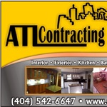 Atl Contracting Logo