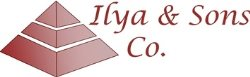 Ilya & Sons Co. Logo
