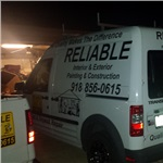Reliable Painting Tulsa Ok Cover Photo
