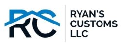 Ryans Customs, LLC Logo