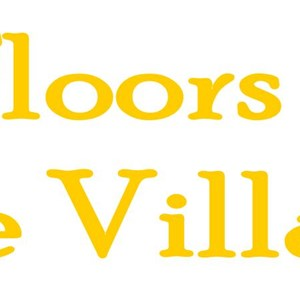 Robertos Floors OF THE Villages Logo